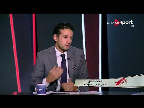 المغرب اليوم  - بالفيديو  توقعات لقاء الأهلي والترجي التونسي المرتقب