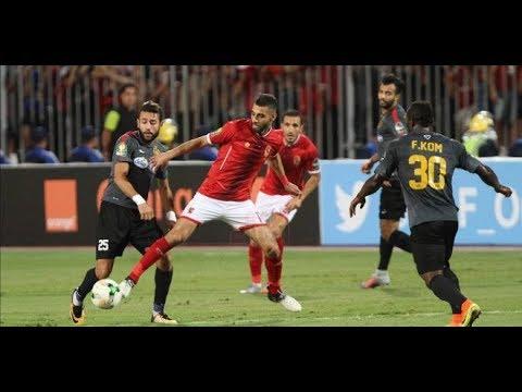 المغرب اليوم  - شاهد  البث المباشر لمباراة الأهلي المصري والترجي التونسي