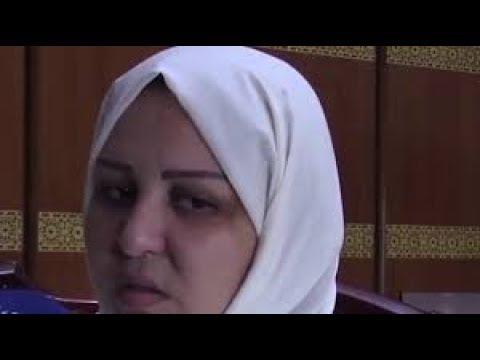 المغرب اليوم  - شاهد زوجة البرلماني المقتول مرداس تطالب بنقلها إلى المصحة
