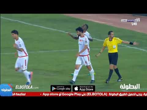 المغرب اليوم  - شاهد هدف نادي الوداد الرياضي الأول أمام نظيره صن داونز