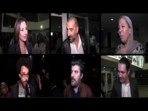 المغرب اليوم  - شاهد نجوم مغاربة في رحلة على الحافلة من طنجة إلى أغادير