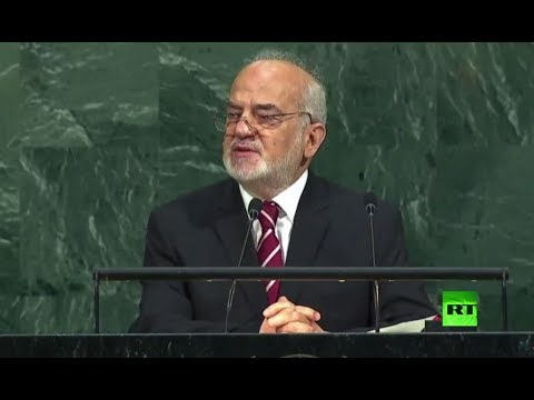 المغرب اليوم  - شاهد الجعفري يؤكّد أنه لا يمكن القبول بالقرارات اللادستورية من حكومة كردستان