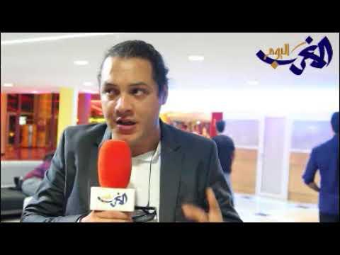 المغرب اليوم  - شاهد رؤوف صبحي يتحدث عن كواليس فيلم حياة