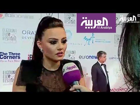 المغرب اليوم  - بالفيديو  انطلاق مهرجان الجونة السينمائي في دورته الأولى