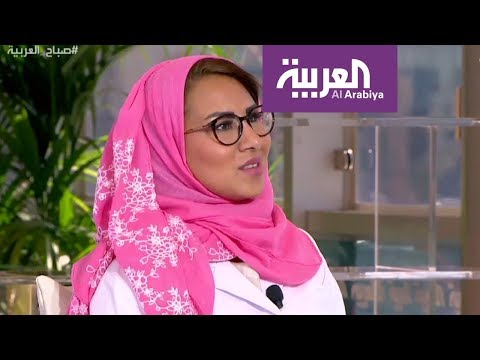 المغرب اليوم  - شاهد  أول سعودية تتخصص في صنع العيون الصناعية يدويًا