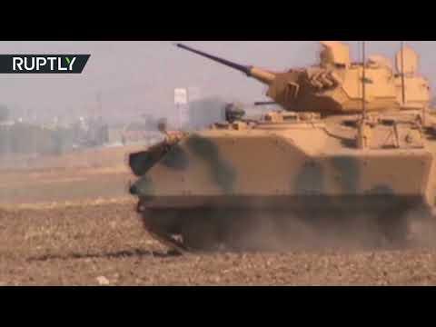 المغرب اليوم  - شاهد تركيا ترفع مستوى مناوراتها العسكرية قرب الحدود العراقية
