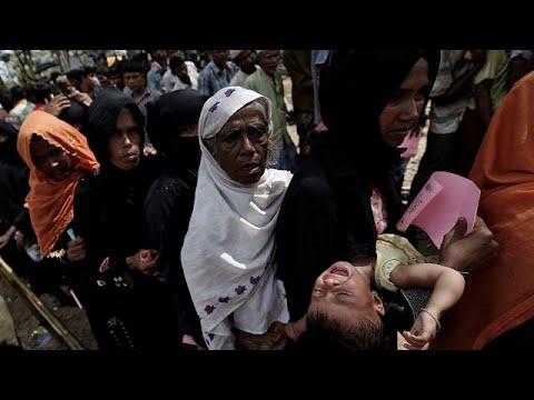 المغرب اليوم  - أدلة جديدة على عمليات اغتصاب مسلمات الروهينغا