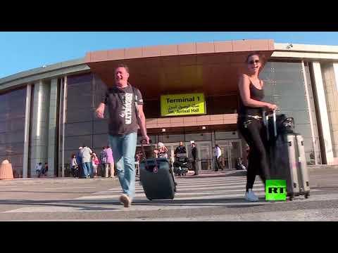 المغرب اليوم  - شاهد تحديد موعد استئناف الطيران بين موسكو والقاهرة