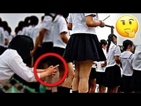 المغرب اليوم - بالفيديو أغرب 10 قوانين في المدارس اليابانية