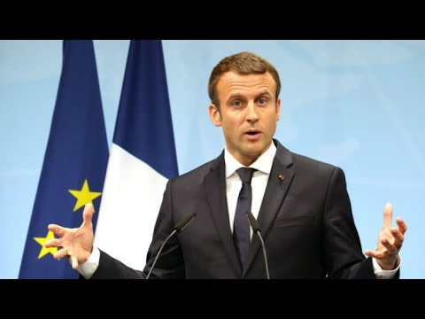 المغرب اليوم - شاهد فرنسا تدعو الكونغرس الأميركي إلى الحفاظ على الاتفاق النووي