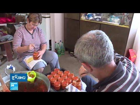 المغرب اليوم - شاهد صلصلة الأيفار اللذيذة