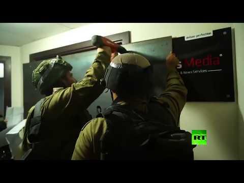 المغرب اليوم - إسرائيل تغلق شركات إعلامية في الضفة الغربية