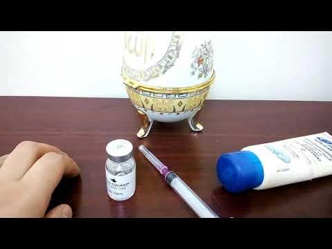 المغرب اليوم - كيف تستخدمي أمبول الكولاجين لفرد الشعر