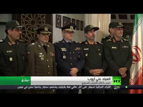 المغرب اليوم - شاهد دمشق تؤكّد أنّ واشنطن تعيق عمليات الجيش السوري