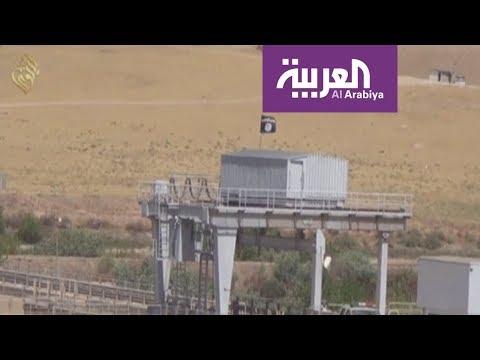 المغرب اليوم - شاهد الرقعة الجغرافية لتنظيم داعش تتقلص في سورية والعراق