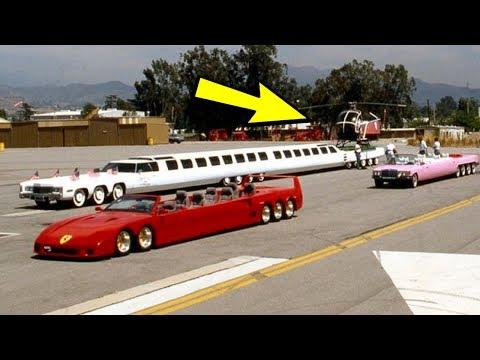 المغرب اليوم - 7 من أغرب السيارات تم صنعها في العالم