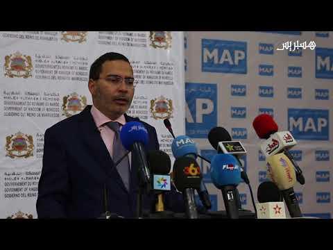 المغرب اليوم - بالفيديو  مصطفى الخلفي يتحدث عن أزمة مشاريع إسكان الطبقة الوسطى