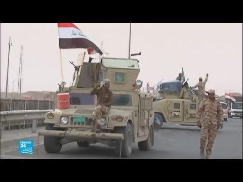 المغرب اليوم - بالفيديو  أسباب سيطرة الجيش العراقي على كركوك