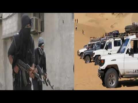 المغرب اليوم - الكشف عن أسماء شهداء الواحات بالكامل وتفاصيل الحادث المتطرّف