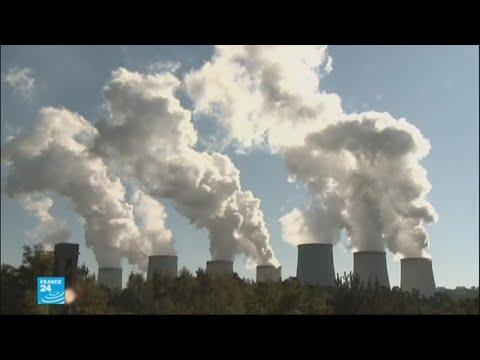 المغرب اليوم - شاهد التلوث تسبب بموت أكثر من 9 ملايين شخص في العالم عام 2015