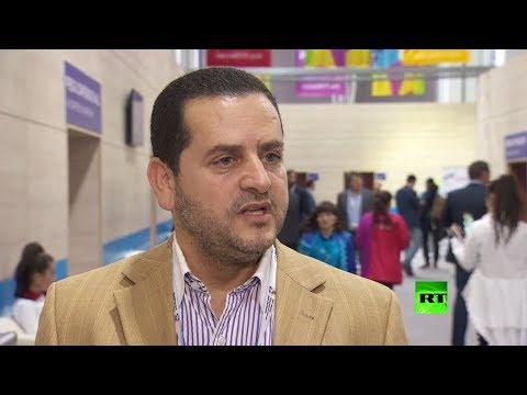 المغرب اليوم - شاهد الحويج يرى أنّه من حق سيف الإسلام القذافي الترشح للانتخابات في ليبيا
