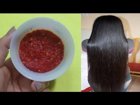 المغرب اليوم - كيف تحولين شعرك الجاف إلى شكل أملس حريري