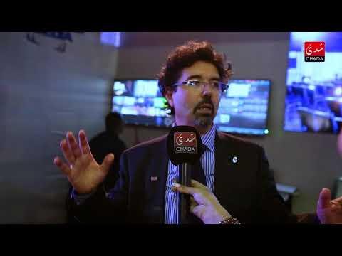 المغرب اليوم - شاهد افتتاح معرض السمعي البصري في أفريقيا  إماجسون