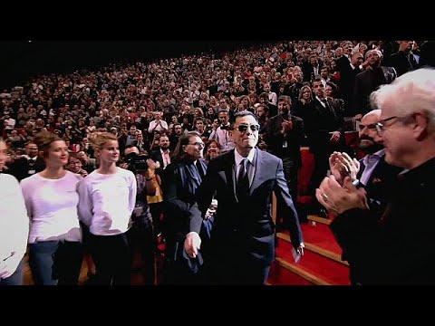 المغرب اليوم - شاهد انطلاق مهرجان لوميير تحت شعار السينما للجميع