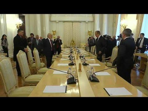 المغرب اليوم - شاهد سيرغي لافروف يشدد على وحدة العراق