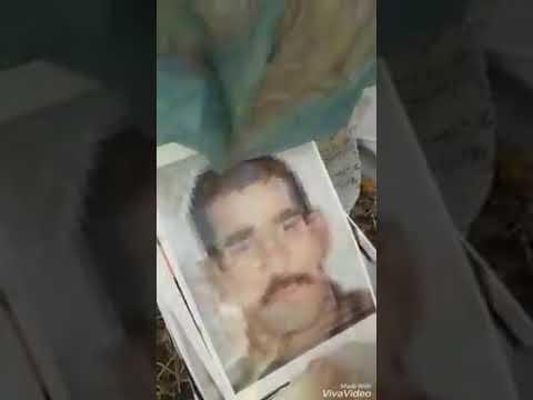 المغرب اليوم - شاهد العثور على مجموعة من طلاسم السحر في أحد القبور في إقليم سطات