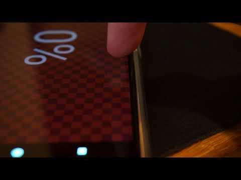 مستخدمو هاتف غوغل بيكسل 2 xl يشكون من عيوب جديدة بالشاشة
