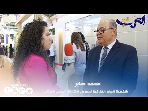 محمد صابر يتحدث عن قدرة مصر في الحفاظ على ثقافتها