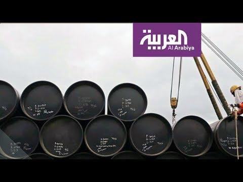شاهد التوترات في المنطقة تدعم أسعار النفط