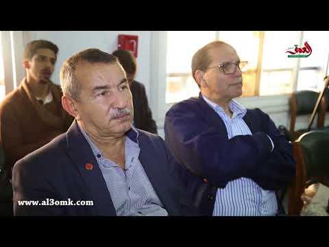 شاهد نقابة الصحافة ترصد استمرار الاعتداءات ضد الصحافيين في المغرب
