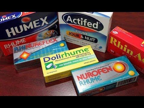تحذير فرنسي للمغاربة من استخدام هذه الأدوية
