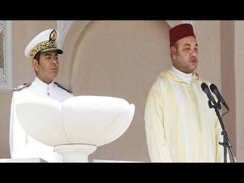 شاهد الملك محمد السادس يغير وجه المغرب بـ200 بليون دولار