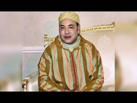 شاهد الملك محمد السادس يوجه رسالة عاجلة إلى البرلمانيين