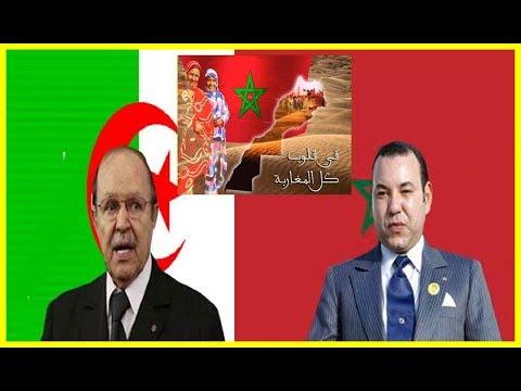 شاهد الجزائر تستعد لدفع 121 مليون دولار للمغرب