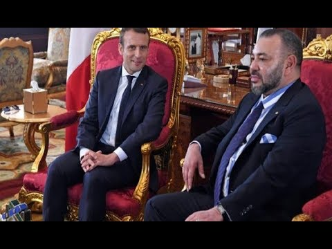 شاهد فرنسا تدافع بقوة عن المغرب وتتخذ موقفها