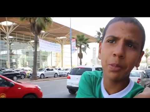 شاهد تصريح الجمهور المغربي قبل نهائي كأس العرش