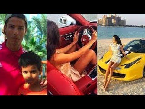 شاهد حياة فارهة لأغنى الأطفال في دبي