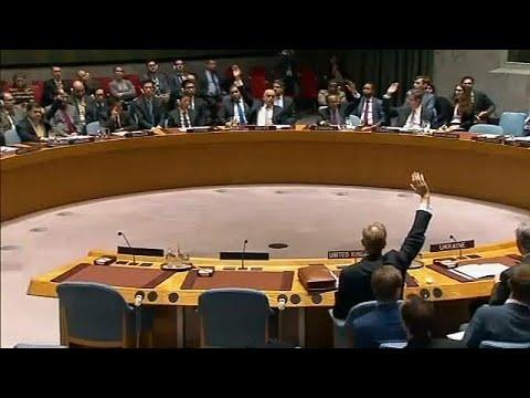 روسيا تعرقل تحقيقا أمميًا بشأن سورية