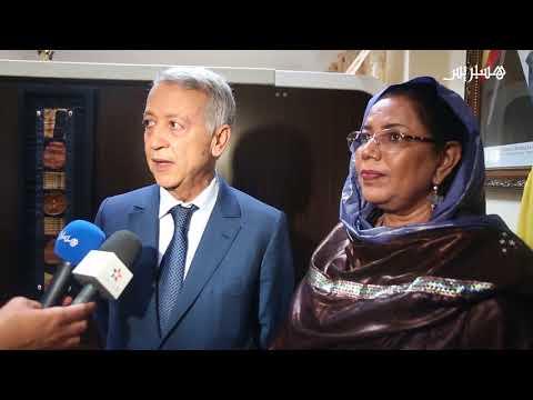 شاهد ساجد يؤكد مواصلة المغرب في دعم جهود التنمية في مالي