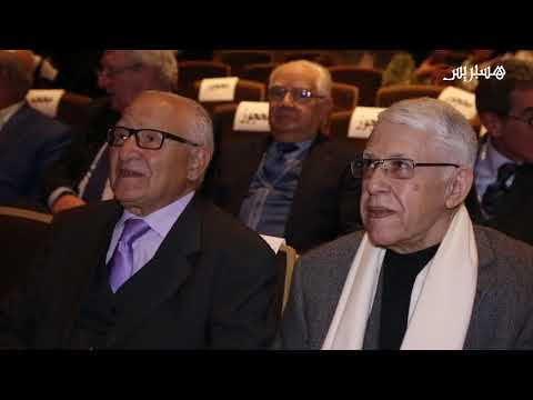 بالفيديو شهادات مؤثرة في أربعينية عبد الكريم غلاب