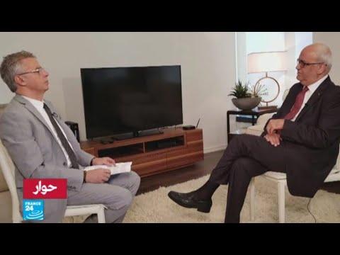 شاهد صائب عريقات يُعلن تعليق الاتصالات مع الإدارة الأمريكية