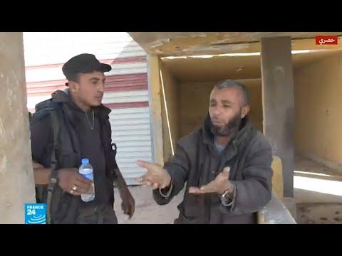 شاهد كسب ثقة السكان المعركة الأصعب لقوات سورية الديمقراطية في دير الزور