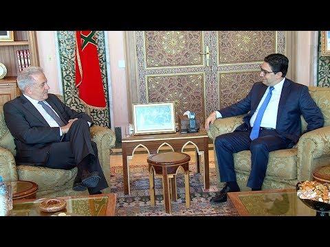 شاهد مفوض أوروبي يشيد بدور المغرب في مجال الهجرة والأمن