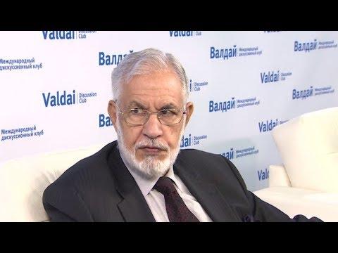 شاهد حوار مع وزير خارجية حكومة الوفاق الليبية