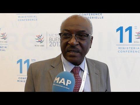 شاهد المغرب يحظى بمصداقية لدى البلدان الأفريقية والعربية