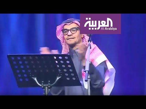 شاهد رابح صقر ورامي عبدالله يشعلان حفلات السعودية